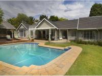 5 Bedroom 3 Bathroom House for Sale for sale in Sunninghill
