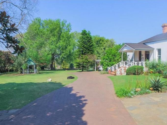 4 Bedroom House for Sale For Sale in Howick - MR248795
