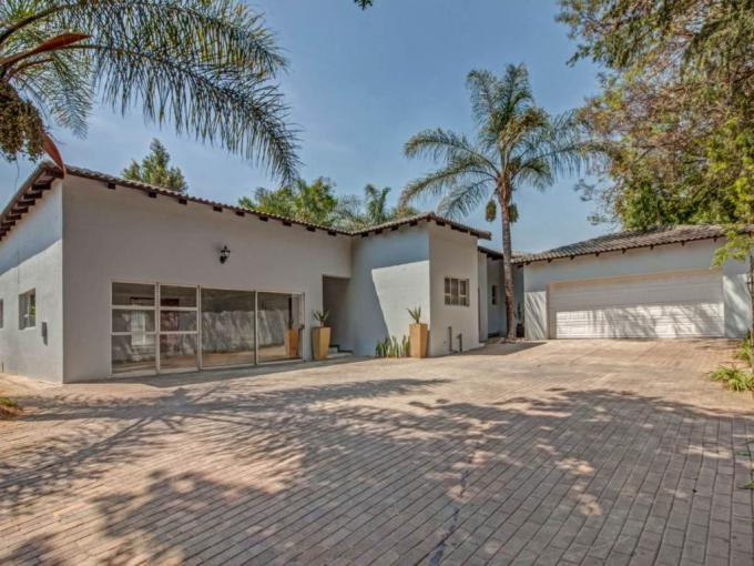 3 Bedroom House for Sale For Sale in Ferndale - JHB - MR249048