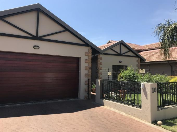 Property And Houses For Sale In Pretoria Myroof
