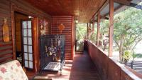 Balcony - 22 square meters of property in Hibberdene