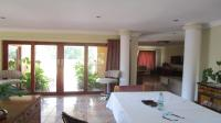 Dining Room - 15 square meters of property in Midstream Estate
