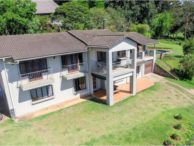 5 Bedroom House for Sale For Sale in Hillcrest - KZN - MR251004