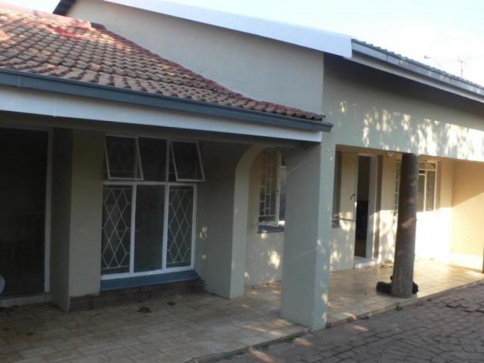 3 Bedroom House for Sale For Sale in Jan Niemand Park - MR251168