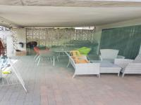 Patio - 14 square meters of property in Lombardy East