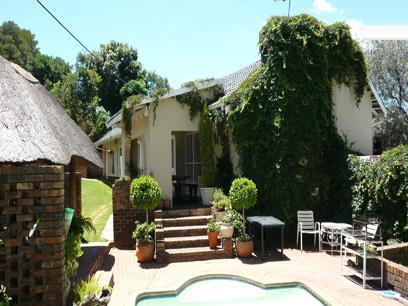 6 Bedroom House for Sale For Sale in Waterkloof - Private Sale - MR25170