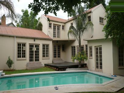 3 Bedroom House For Sale in Waterkloof - Private Sale - MR25172