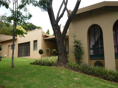 5 Bedroom House for Sale For Sale in Waterkloof - Private Sale - MR25174