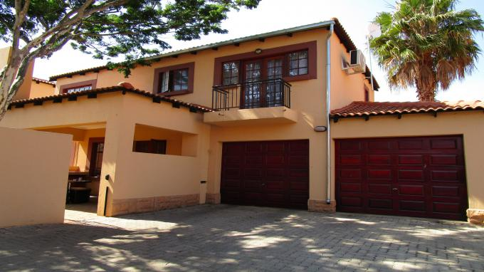 3 Bedroom Sectional Title for Sale For Sale in Raslouw - Home Sell - MR251929