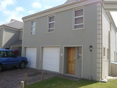 3 Bedroom Duplex For Sale in Gordons Bay - Home Sell - MR25228