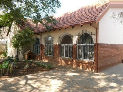 4 Bedroom House for Sale For Sale in Rietfontein - Private Sale - MR25241