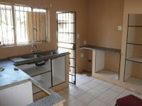 Kitchen - 10 square meters of property in Rietfontein