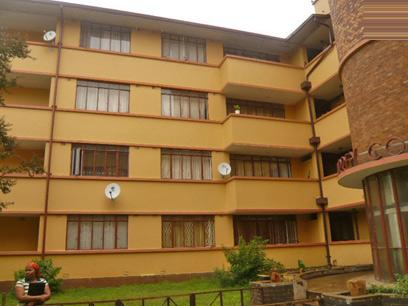 1 Bedroom Apartment for Sale For Sale in Germiston - Home Sell - MR25315