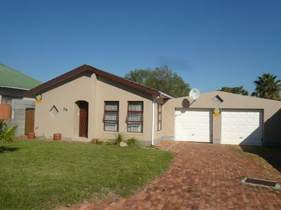 3 Bedroom House For Sale in Protea Hoogte - Private Sale - MR25362