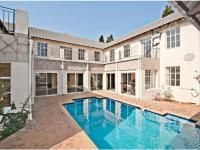6 Bedroom 6 Bathroom House for Sale for sale in Bedfordview