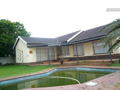 Standard Bank Repossessed 4 Bedroom House for Sale For Sale in Kempton Park - MR25454