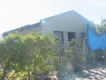 Standard Bank Repossessed House for Sale For Sale in Despatch - MR25456