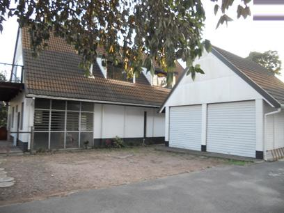 Standard Bank Repossessed 4 Bedroom House For Sale in Pinetown  - MR25460