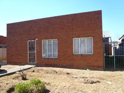Standard Bank Repossessed 4 Bedroom House for Sale For Sale in Bloemfontein - MR25465