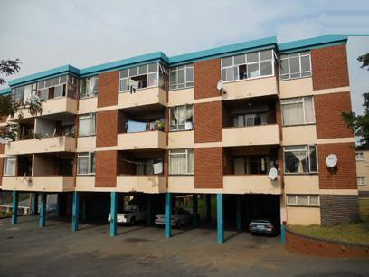 Standard Bank Repossessed 2 Bedroom Apartment for Sale on online auction in Durban Central - MR25466