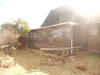 Standard Bank Repossessed 3 Bedroom House on online auction in Vaal Oewer - MR25467