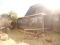 3 Bedroom 2 Bathroom in Vaal Oewer