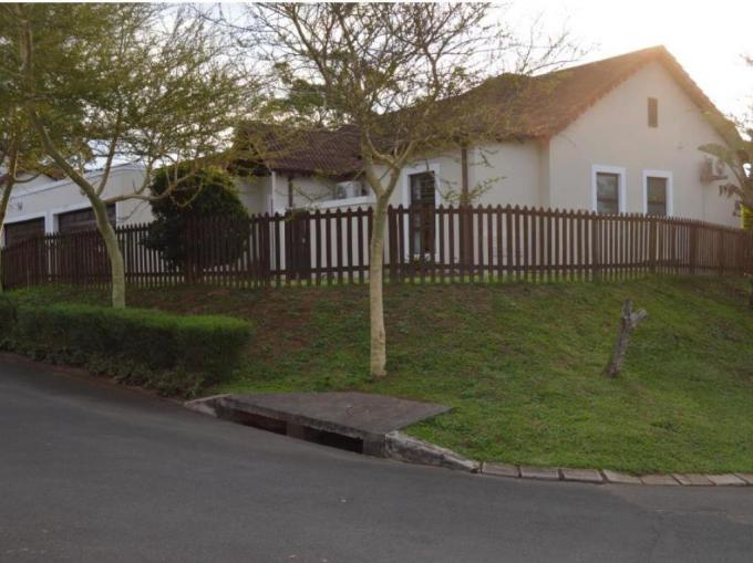 3 Bedroom House for Sale For Sale in Assagay - MR254808