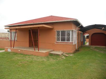 Standard Bank Repossessed 2 Bedroom House for Sale on online auction in Primrose - MR25484