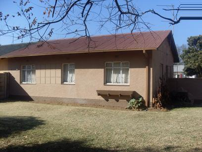 3 Bedroom House For Sale in Sasolburg - Private Sale - MR25490