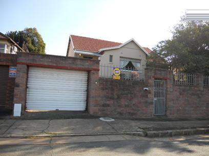 Standard Bank EasySell 4 Bedroom House for Sale For Sale in Durban Central - MR25515