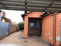 of property in Coronationville