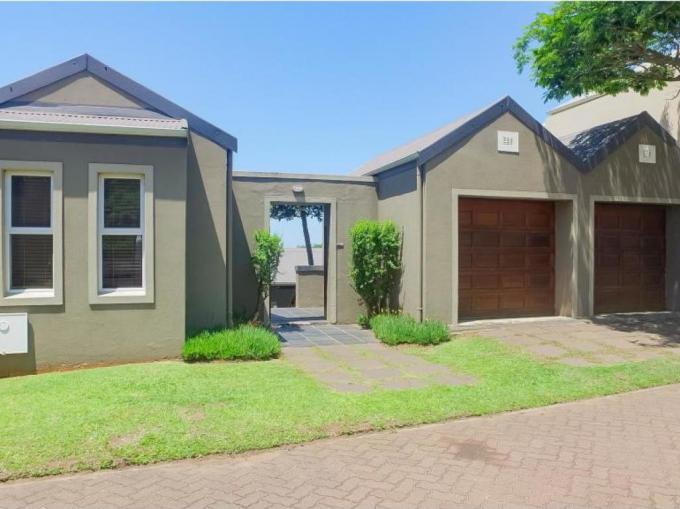 4 Bedroom House for Sale For Sale in Princes Grant Golf Club - MR256159