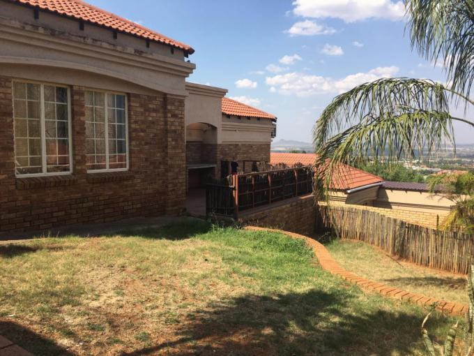 3 Bedroom House for Sale For Sale in Safari Tuine - MR259509