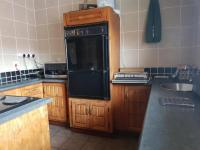 Kitchen of property in Fochville