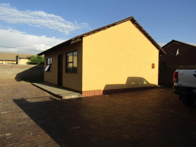 2 Bedroom House for Sale For Sale in Tsakane - MR260165