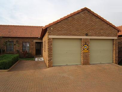 2 Bedroom Simplex for Sale For Sale in Equestria - Home Sell - MR26097
