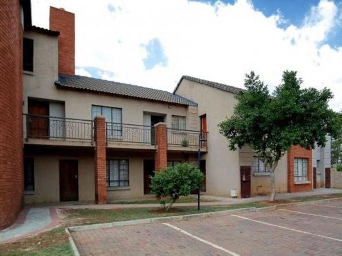 1 Bedroom Apartment for Sale For Sale in The Orchards - MR261958