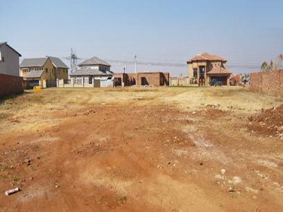 Land For Sale in Midrand - Home Sell - MR26229