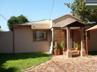 3 Bedroom 1 Bathroom House for Sale for sale in Wonderboom South