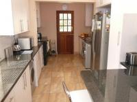 Kitchen - 21 square meters of property in Wonderboom South