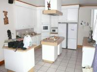 Kitchen - 29 square meters of property in Muckleneuk