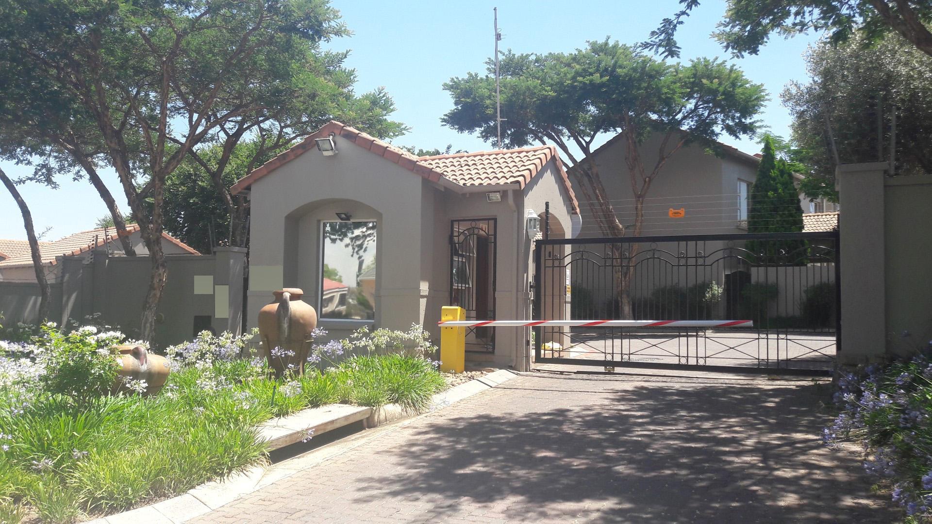 MR262899 - Gallo Manor, Gallo Manor, Johannesburg - Central North, Gauteng