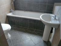 Bathroom 1 - 3 square meters of property in Nigel