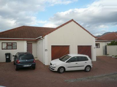 3 Bedroom House for Sale For Sale in Gordons Bay - Home Sell - MR26307