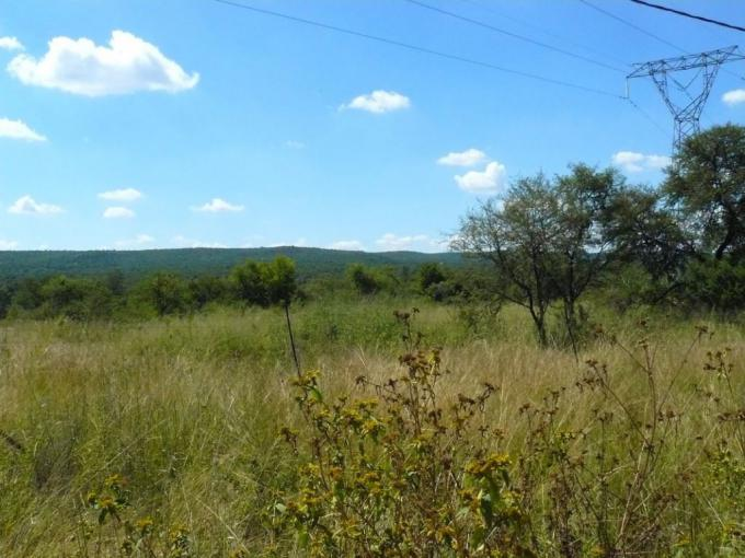 Land for Sale For Sale in Kameelfontein - MR263255