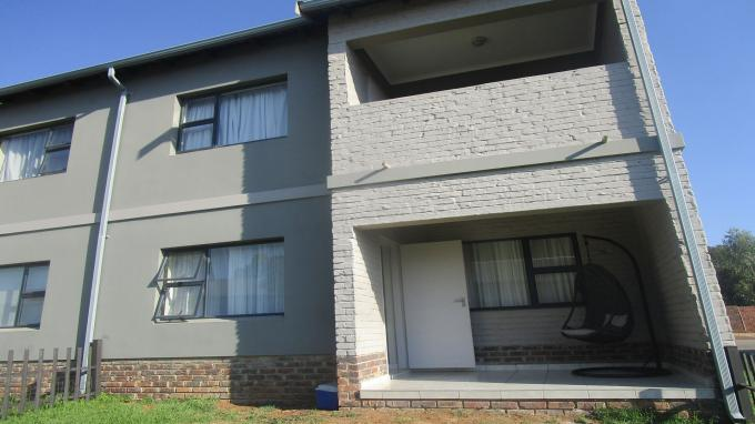 Standard Bank EasySell 2 Bedroom Sectional Title for Sale in Rynfield AH - MR263834