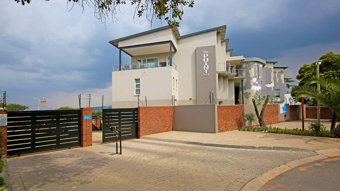3 Bedroom Apartment for Sale For Sale in Bryanston - Home Sell - MR263865