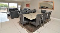 Dining Room - 11 square meters of property in Bryanston