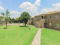 Backyard of property in Alberton