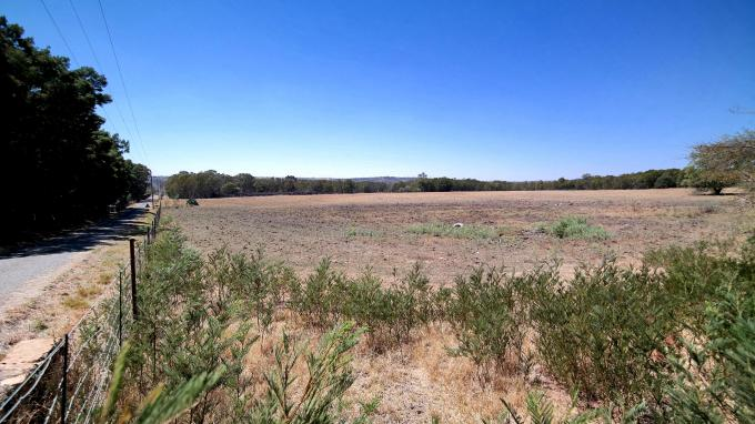 Land for Sale For Sale in Elandsfontein - Private Sale - MR26411